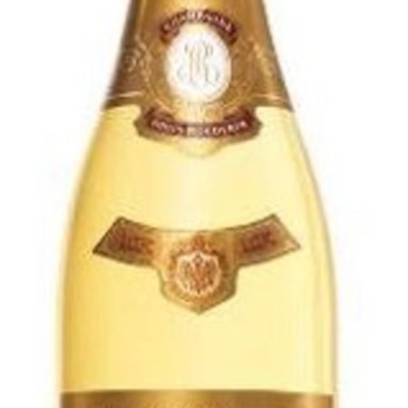 Louis Roederer Cristal Brut Champagne Chardonnay Pinot Noir Blend 2006