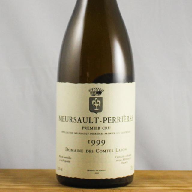 Meursault-Perrières 1er Cru Chardonnay 1999