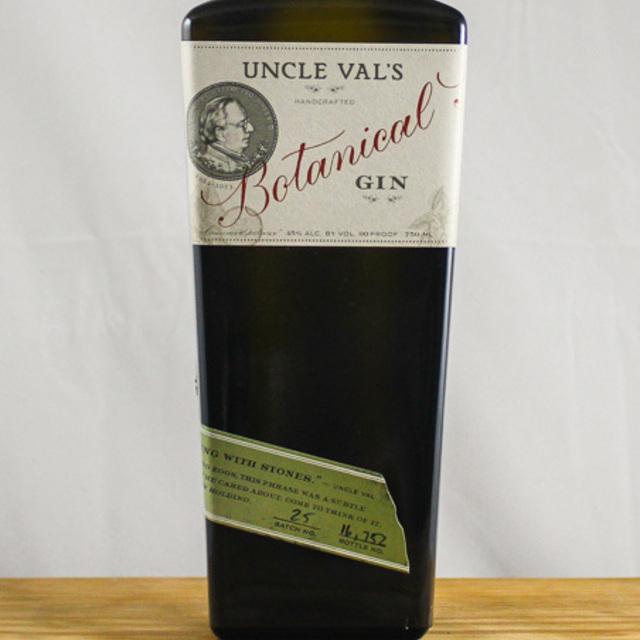 Botanical Gin NV