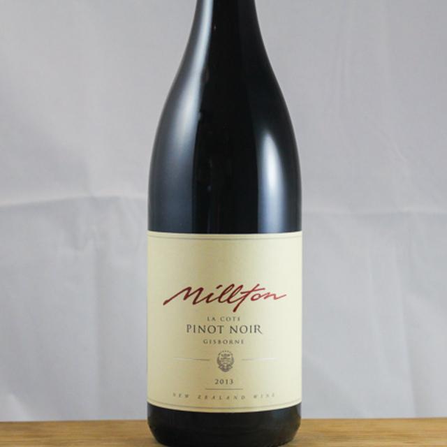 La Côte Gisborne Pinot Noir 2013