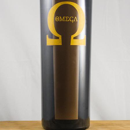 Sine Qua Non Omega Pinot Noir 2003 (1500ml)