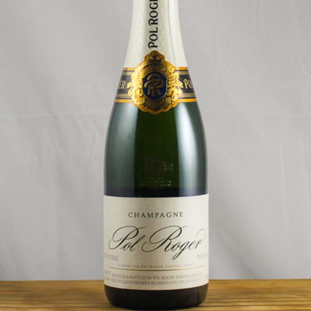 Brut Special Champagne Blend NV (375ml)