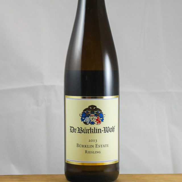 Estate Dry Riesling 2013
