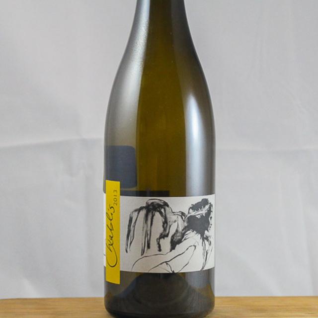 Vent d'Ange Chablis Chardonnay 2014