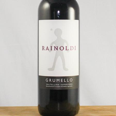 Rainoldi Grumello  Valtellina Superiore Nebbiolo Blend 2011