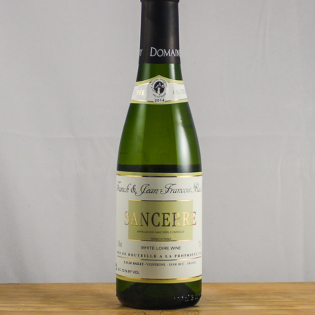 Cuvée Chavignol Sancerre Sauvignon Blanc 2014 (375ml)