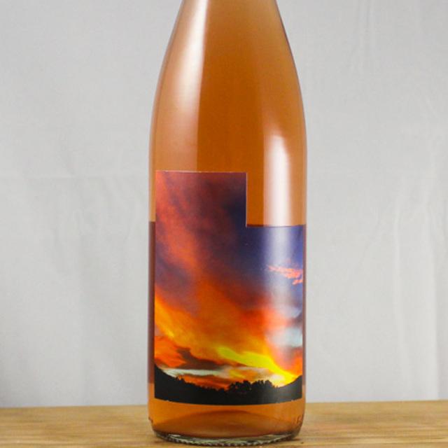 Fox Hill Vineyard Touriga Nacional Rosé 2014