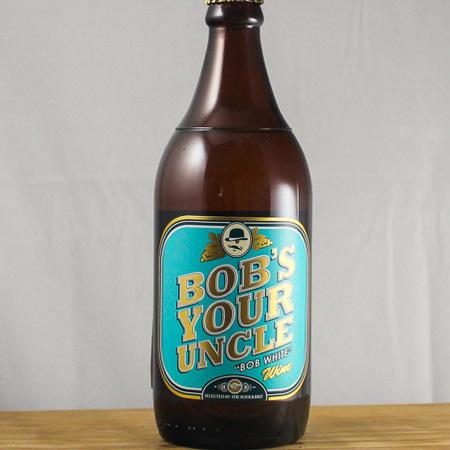 Boer & Brit Bob's Your Uncle Bob White NV (500ml)