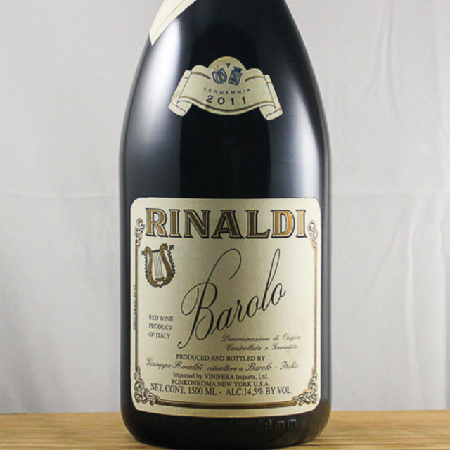 Tre Tine Barolo Nebbiolo 2011 (1500ml)