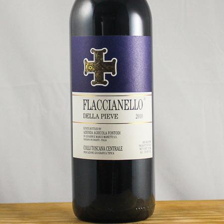 Fontodi Flaccianello della Pieve Colli Toscana Centrale Sangiovese 2013 (1500ml)
