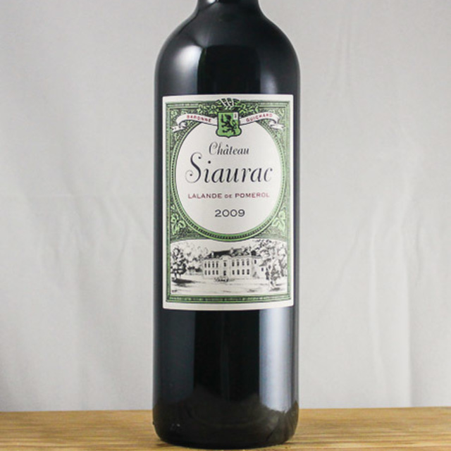 Lalande de Pomerol Red Bordeaux Blend 2000