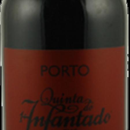 Quinta Do Infantado Ruby Medium-Dry Porto Port Blend NV