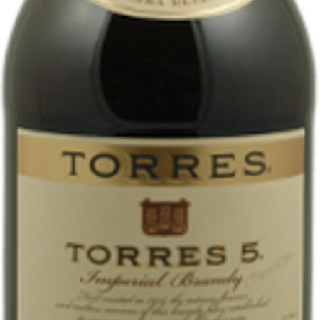 Miguel Torres S.A. Torres 10 Gran Reserva Imperial Brandy NV