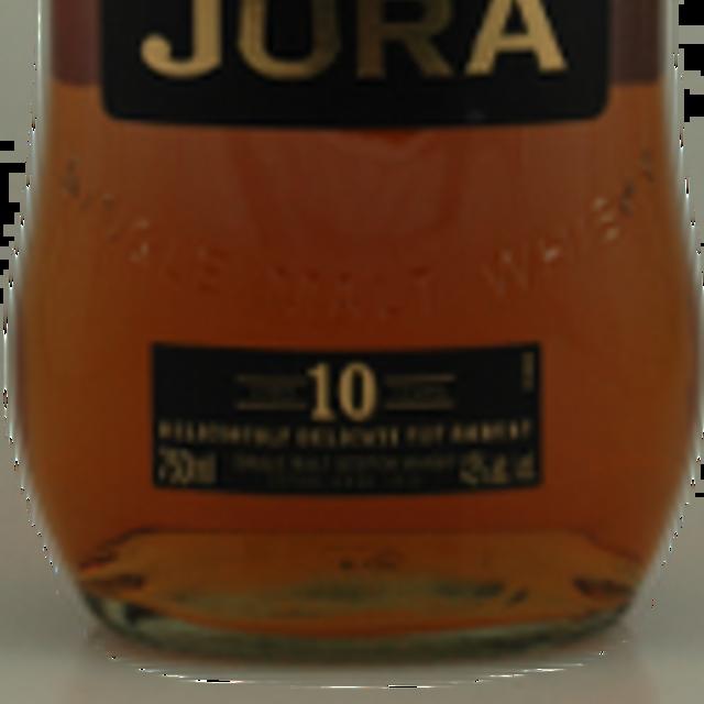 10 Year Single Malt Scotch Whisky NV