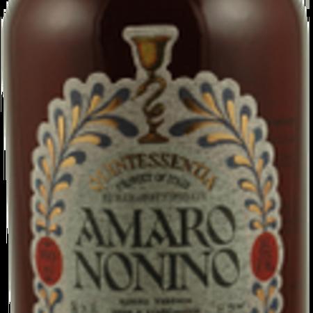 Nonino Quintessentia Amaro Nonino NV
