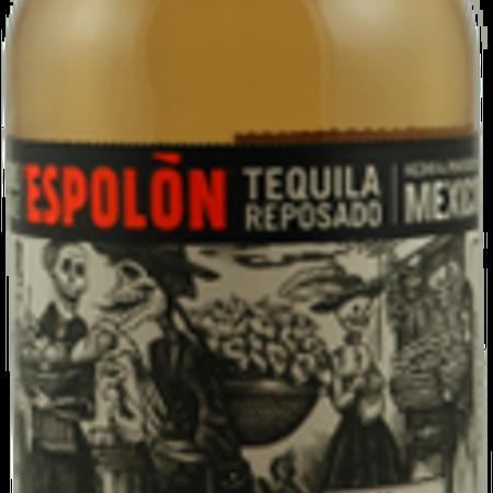 Espolón Reposado Tequila NV