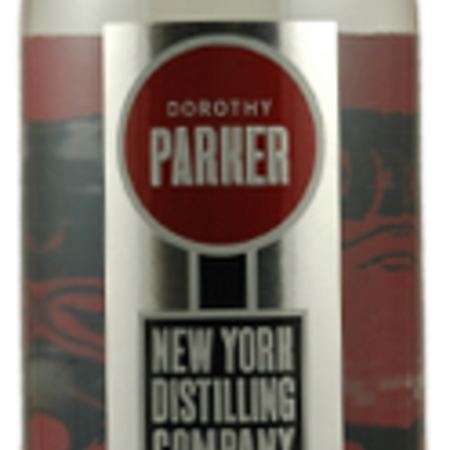 New York Distilling Company Dorothy Parker American Gin NV