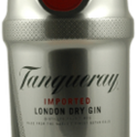 Tanqueray London Dry Gin NV