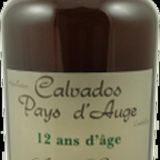 Calvados du Pays d'Auge 12 ans d'Age NV