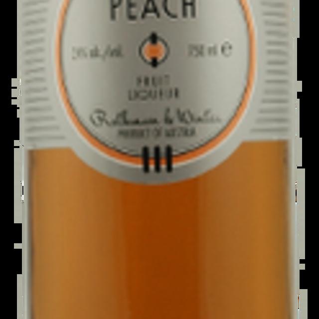 Orchard Peach Liqueur NV
