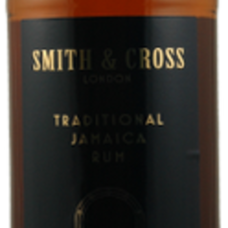 Smith and Cross Traditional Jamaican Rum NV