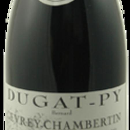 """Bernard Dugat-Py """"Coeur de Roy"""" Tres Vieilles Vignes Gevrey-Chambertin Pinot Noir 2010"""