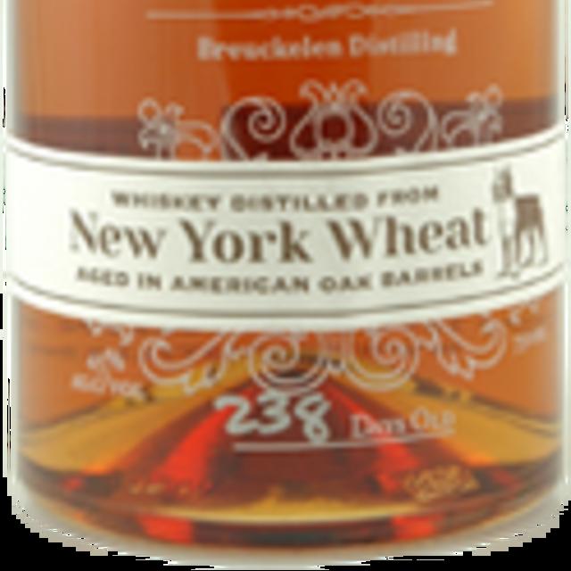 77 New York Whiskey  NV
