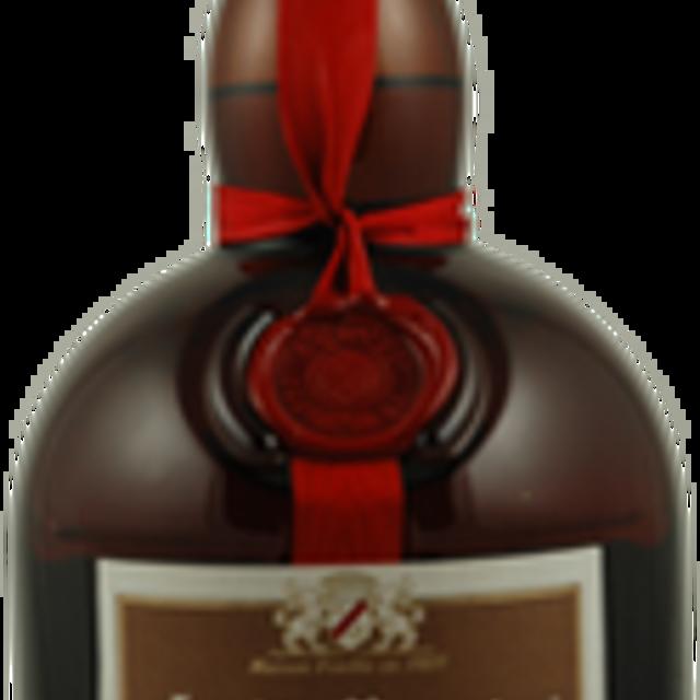 Triple Sec Liqueur d'Orange NV (375ml)