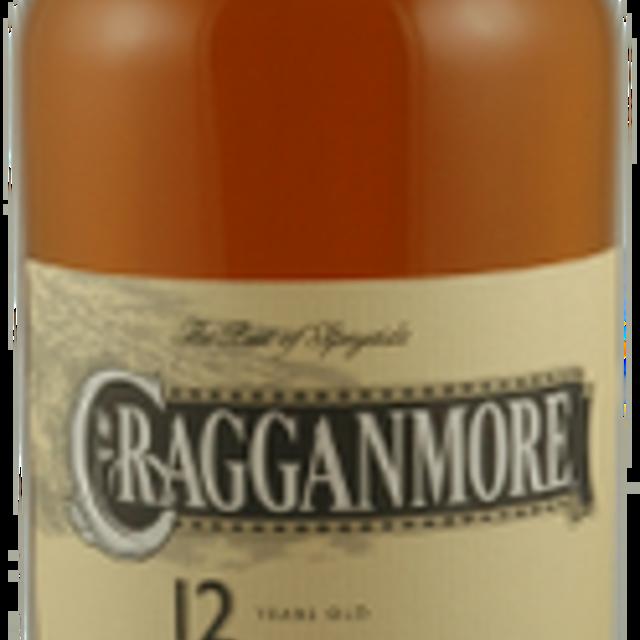 12 Years Old Speyside Single Malt Scotch Whisky NV