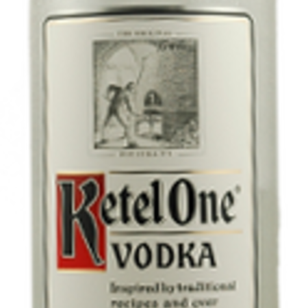 Ketel One Vodka NV