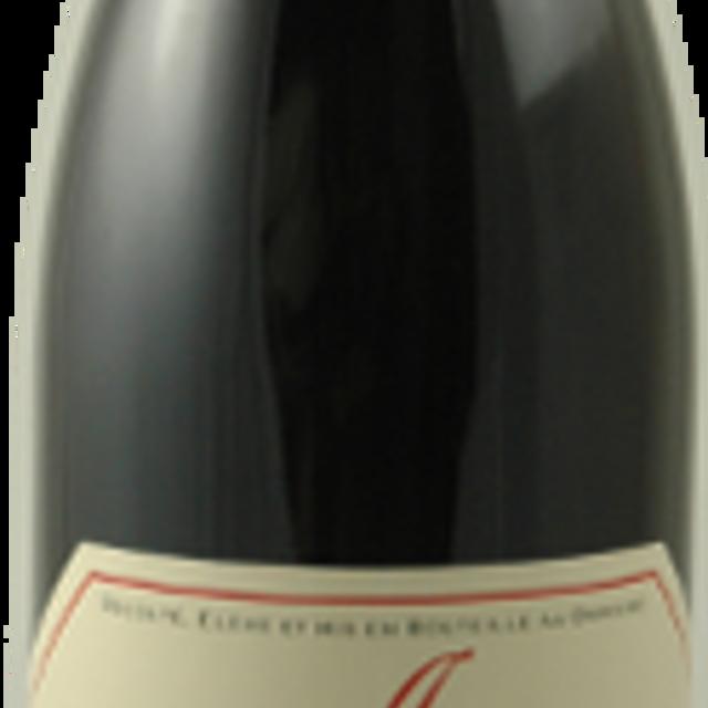 Les Charmois Nuits St. Georges Pinot Noir 2010