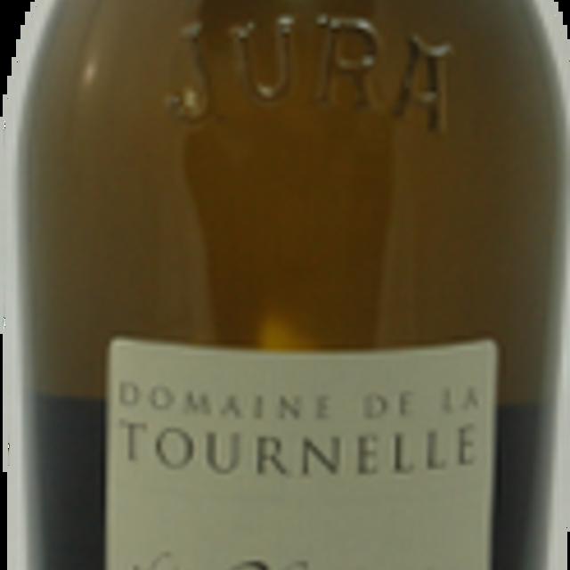 Les Corvées Sous Curon Arbois Chardonnay 2010