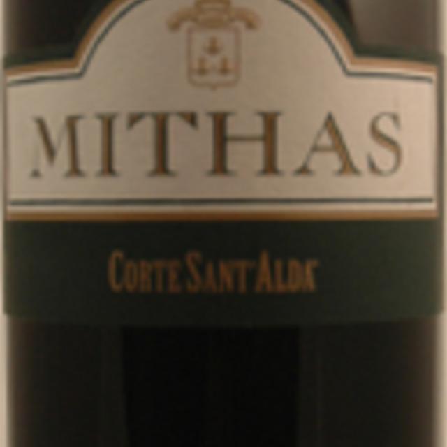 Mithas Valpolicella Corvina Blend 2006