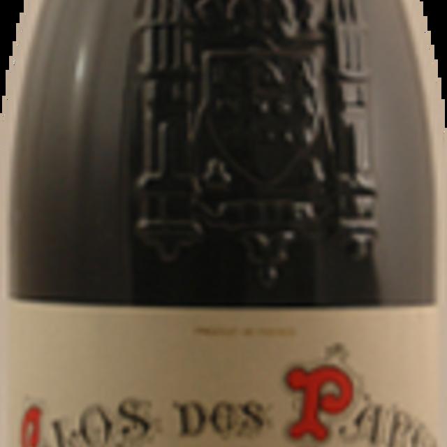 Châteauneuf-du-Pape Red Rhône Blend 2011 (1500ml)