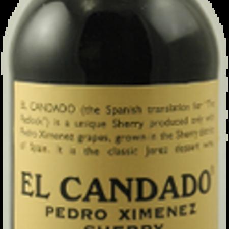 Valdespino El Candado Sherry Pedro Ximénez NV (375ml)