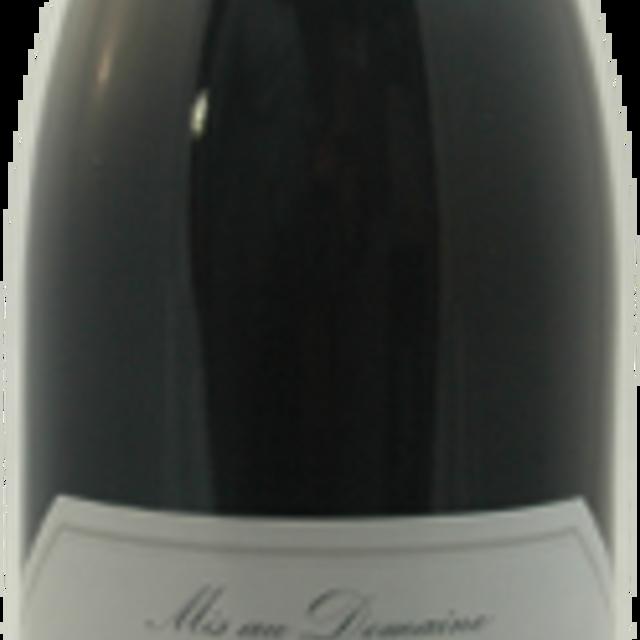 Clos de Vougeot Grand Cru Pinot Noir 2011