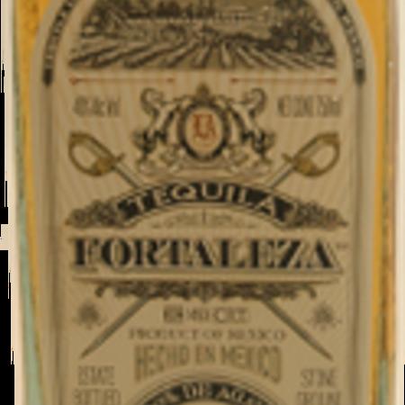 Fortaleza Anejo Tequila NV
