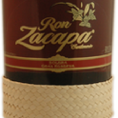 Zacapa Centenario Sistema Solera 23 Gran Reserva Rum NV