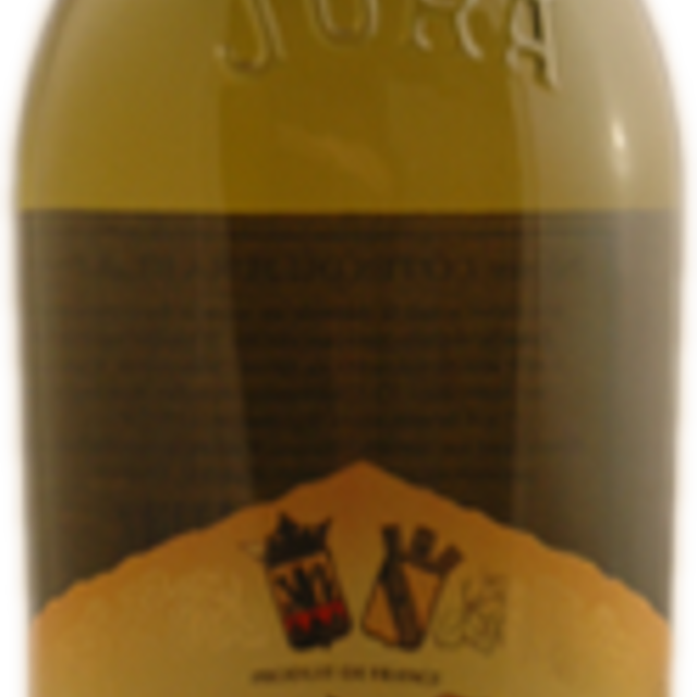 Côtes du Jura Chardonnay 2007
