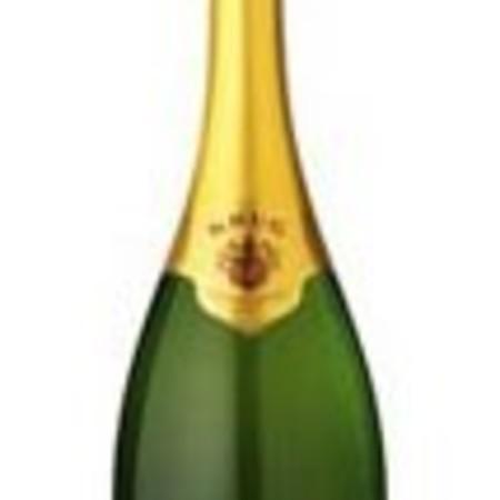 Krug Grande Cuvée Brut Champagne Blend NV (375ml)