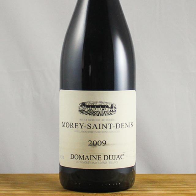 Morey Saint Denis Pinot Noir 2013