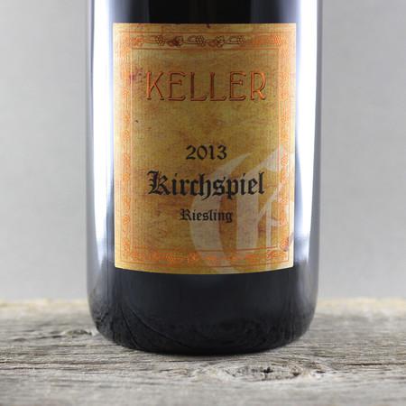Weingut Keller Kirchspiel Grosses Gewächs Riesling 2013 (1500ml)