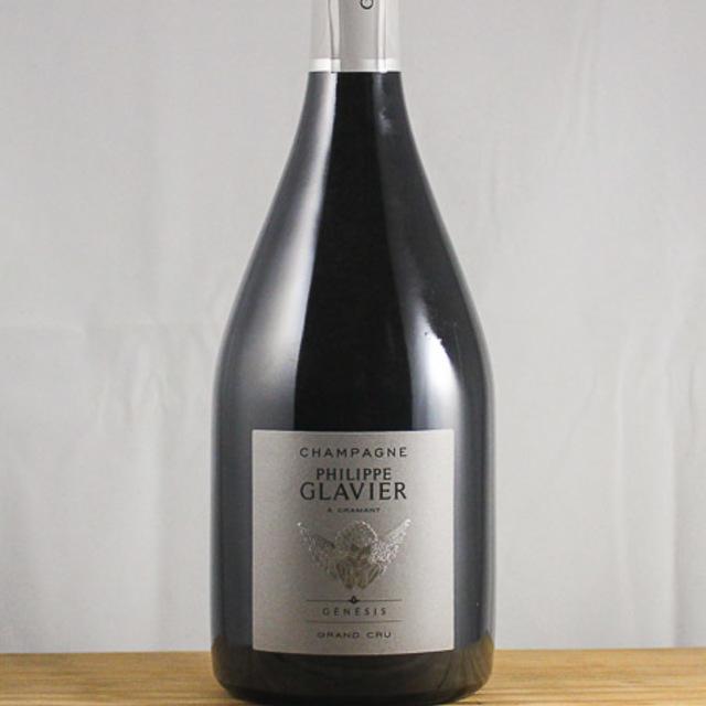 Genesis Grand Cru Blanc de Blancs Champagne NV