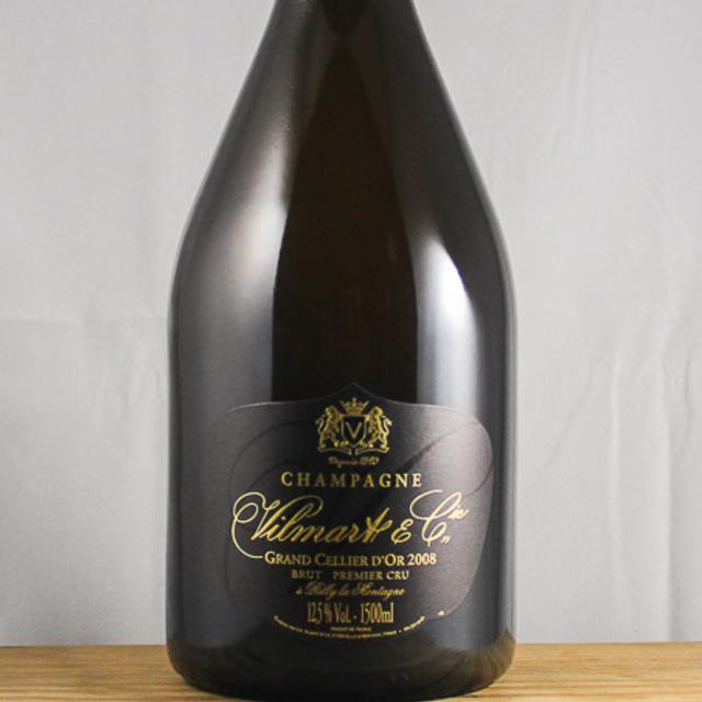 Grande Réserve Brut Premier Cru Champagne Blend NV (1500ml)