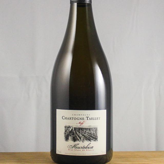 Heurtebise Brut Blanc de Blancs Champagne Chardonnay 2009