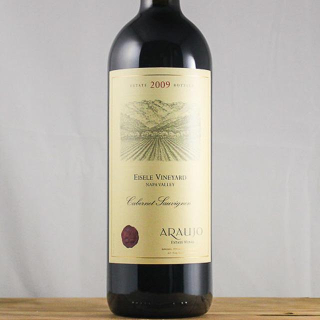 Eisele Vineyard Cabernet Sauvignon 2005