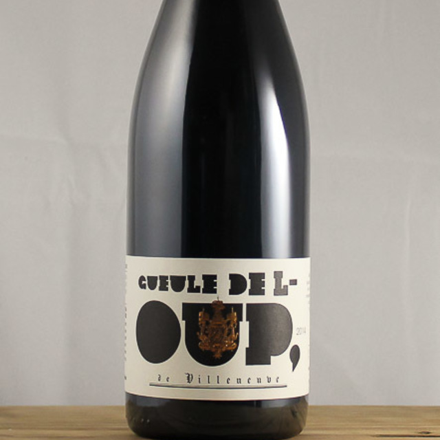 Gueule de Loup de Villeneuve 2014