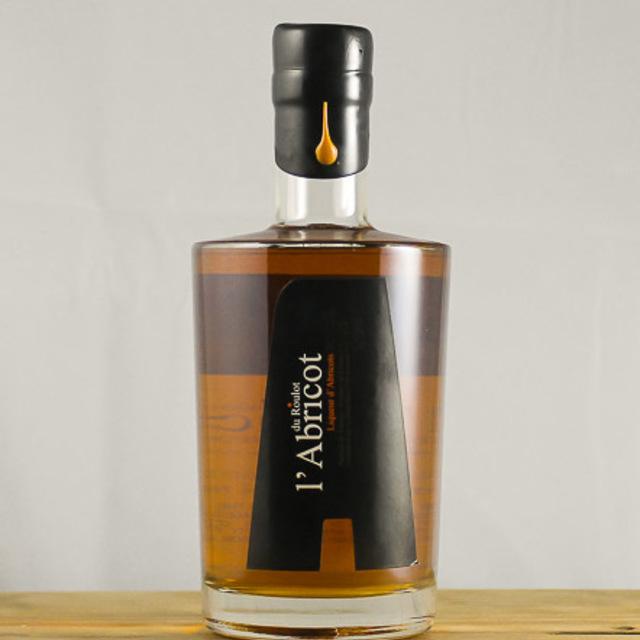 L'Abricot NV (375ml)