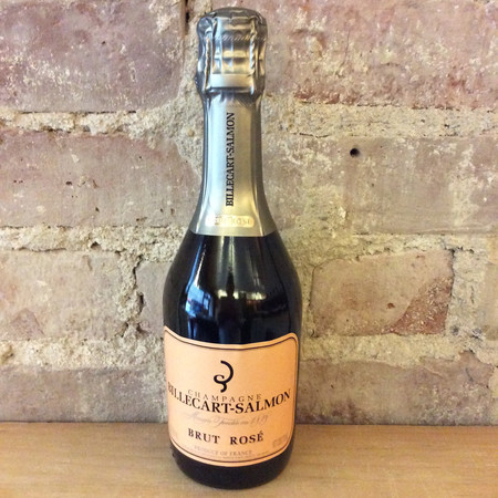 Billecart-Salmon Brut Rosé Champagne Blend NV