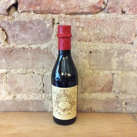 Fratelli Branca Distillerie Carpano Classico Vermouth NV (375ml)
